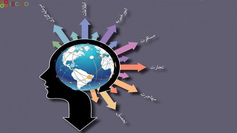 رستاخیز جهانی شدن