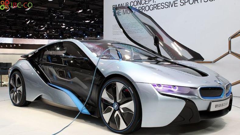 تغییر نحوه خرید خودروبا اپلیکیشن واقعیت افزوده شرکت بی.ام. دبلیو