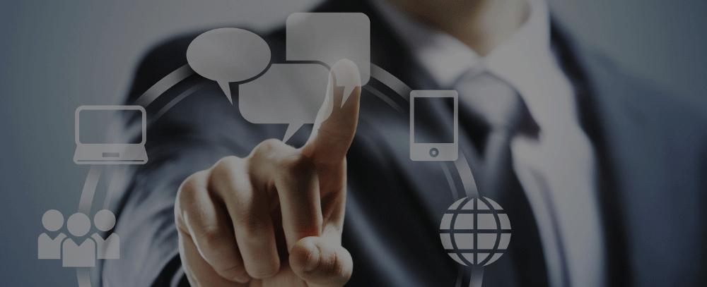 ارتباط با مشاوران بین المللی کسب و کار IBC