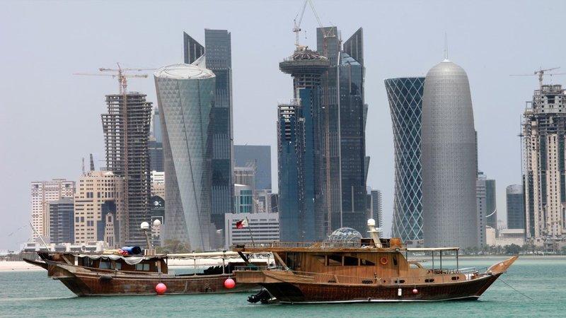 تصمیم قطر بر اعطای مجوز حق مالکیت 100 درصد به شرکت های خارجی در تمامی بخش ها