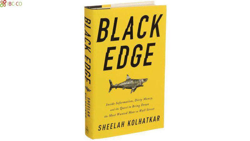 کتاب لبه سیاه