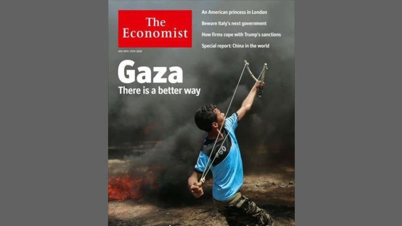 مجله اکونومیست، 19 می 2018