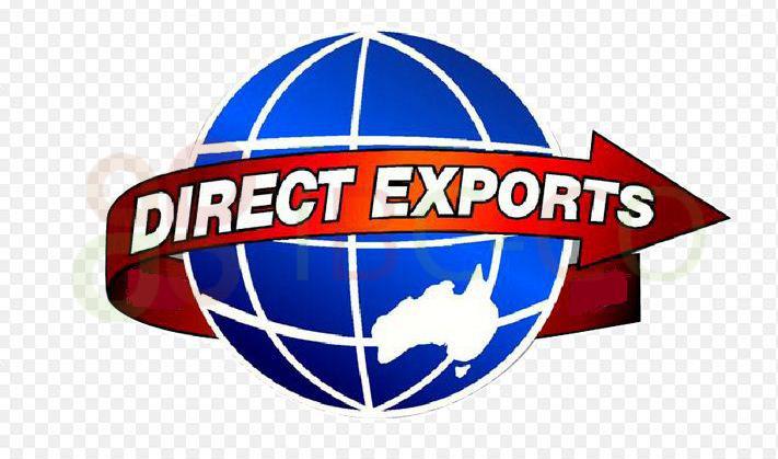 صادرات مستقیم