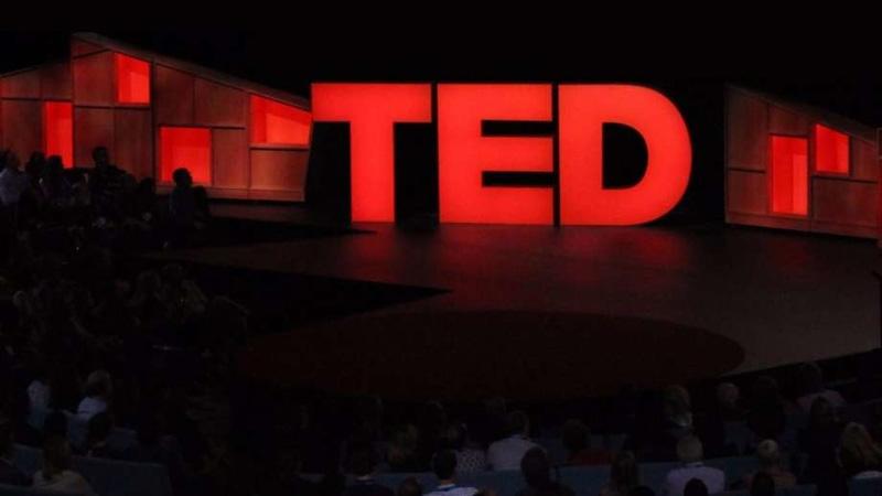 سخنوری به سبک TED