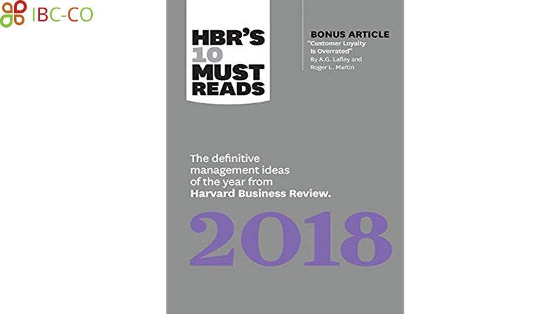 ۱۰ کتاب مجله کسب و کار هاروارد