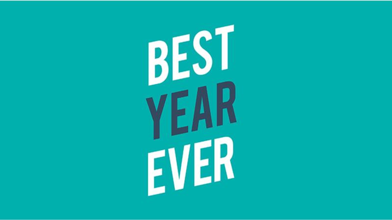 بهترین سال زندگیت
