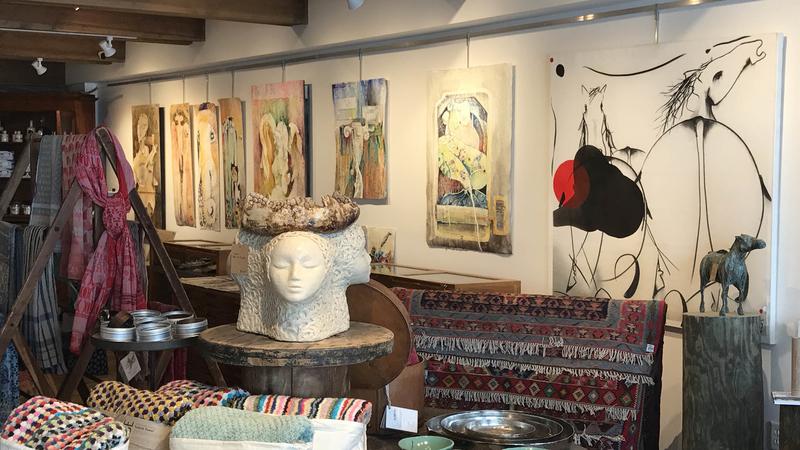 صادرات کالاهای هنری