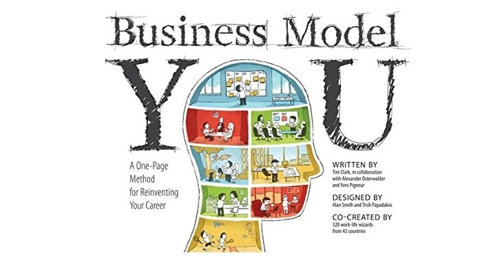 تجدید مدل کسبوکار برای دنیای دیجیتال