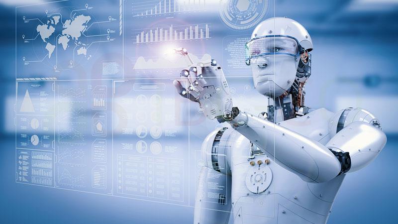 خودکارسازی رباتیک فرآیند