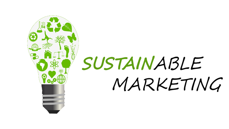 استراتژی بازاریابی پایدار