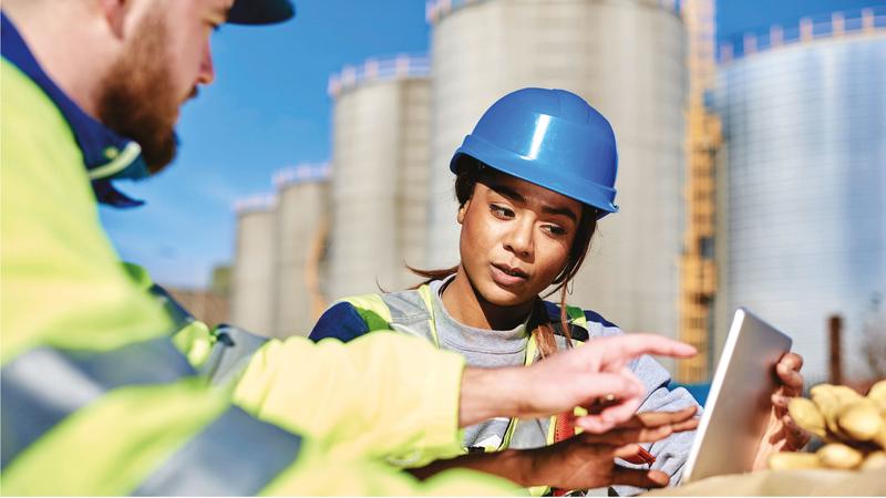 تحولات دیجیتال چگونه سیستمهای مدیریتی در حوزه نفت و گاز را بهبود میدهد