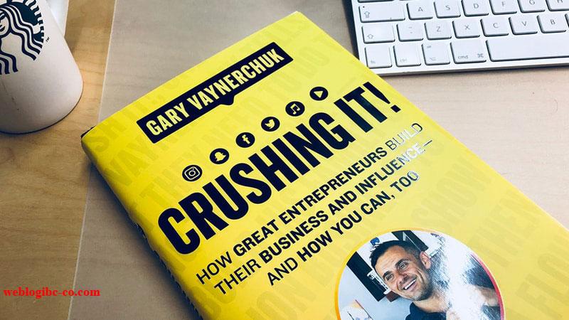 لهش کن! : کارآفرینان بزرگ چگونه کسب و کارهای خود را می سازند و تأثیر گذارند و اینکه شما چطور می توانید؟