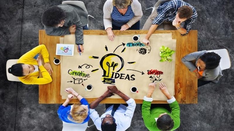 ضرورت خلاقیت در موفقیت کسبوکار