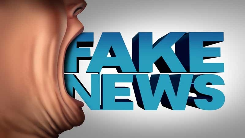 مبارزه با اخبار جعلی در رسانه های اجتماعی