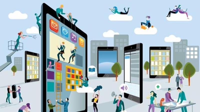 چگونه تکنولوژی دنیای جدید کاری را ایجاد کرده است؟