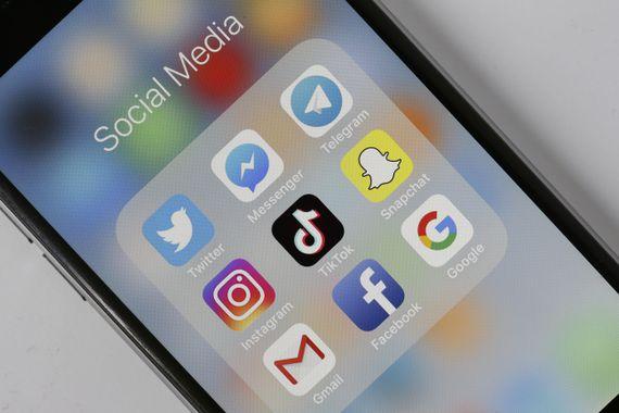 آینده رسانههای اجتماعی