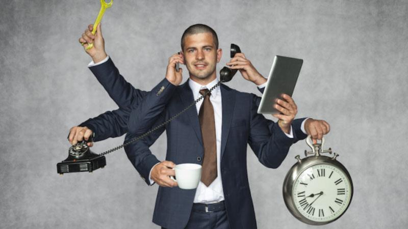 ۱۵ کار حیرت انگیز که افراد موفق به طور متفاوت انجام می دهند