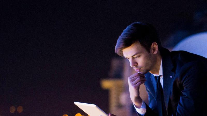 بازاندیشی کار در عصر دیجیتال