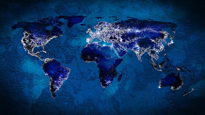 تحلیل رقابت در بازارهای بین المللی و نحوه واکنش به آن