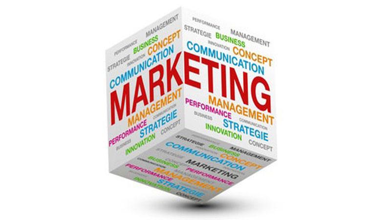 برقراری ارتباط بین سه بعد بازاریابی سه بعدی