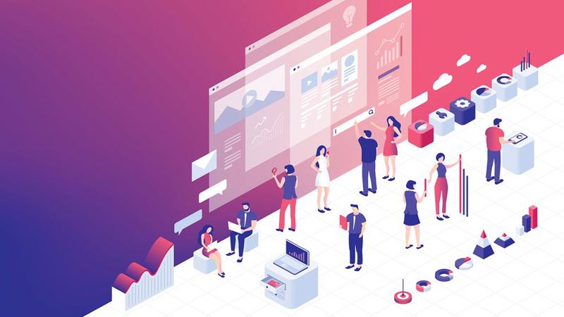 کسب و کار دیجیتال: استراتژی دیجیتال (نقش شما در آینده دیجیتال)