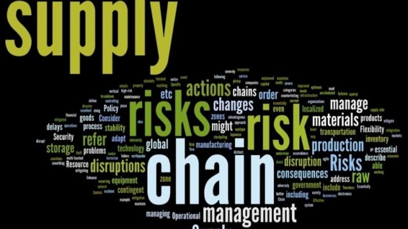 رویکردی ساختاربندی شده در باب مدیریت ریسک زنجیره تامین
