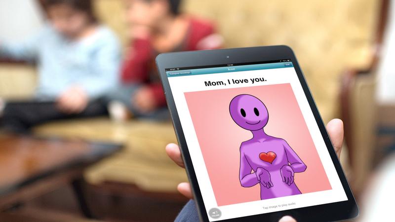 بازاریابی بین الملل در مسیر کمک به والدین مبتلا به اوتیسم -موردکاوی: Voice4u