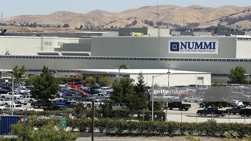 خداحافظی با NUMMI: چرا سرمایه گذاری مشترک جنرال موتورز و تویوتا شکست خورد؟