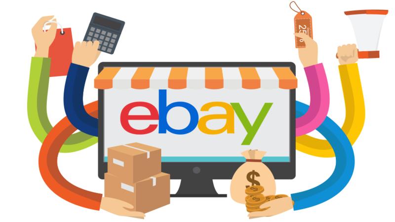 eBay: از ایده تا شرکتی بین المللی