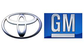 سرمایه گذاری مشترک تیوتا و جنرال موتورز