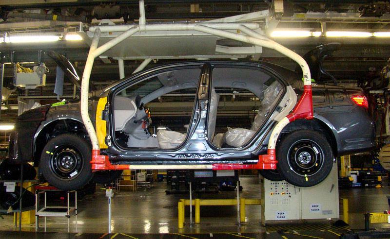 سرمایه گذاری مشترک تویوتا و جنرال موتورز