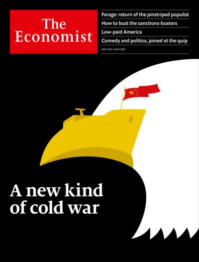 مجله اکونومیست 18 می 2019