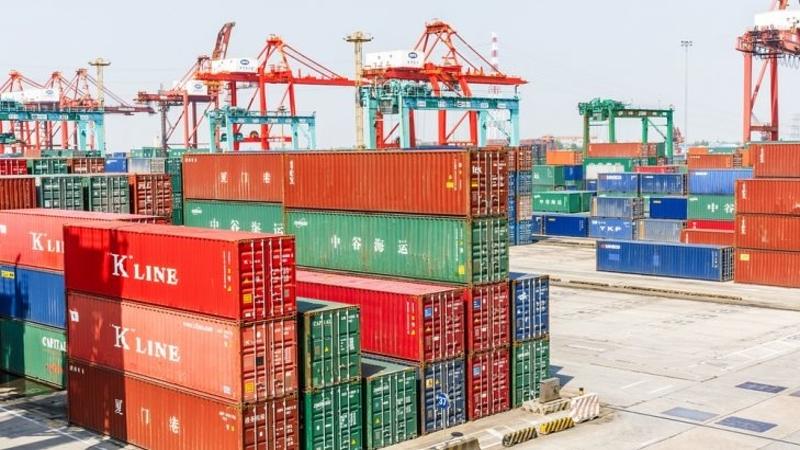 اینفوگرافی: کشورهایی که در سال ۲۰۱۷ بیشترین سهم واردات را داشتهاند