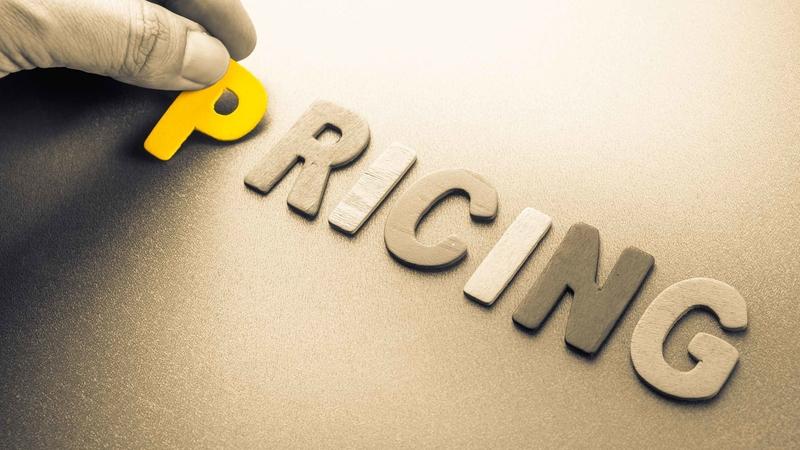 قیمت گذاری در بازاریابی سه بعدی