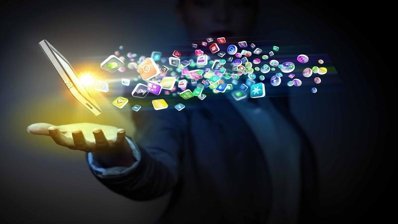 مدل کسب و کار دیجیتال :کالاها و خدمات