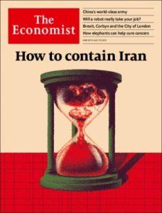مجله اکونومیست 29 ژوئن 2019