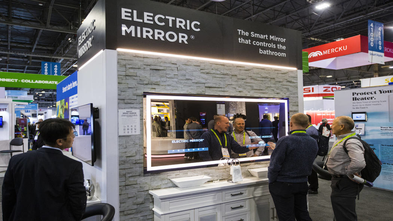 بهترین فناوریهای مرتبط با سبک زندگی نمایشگاه CES 2019