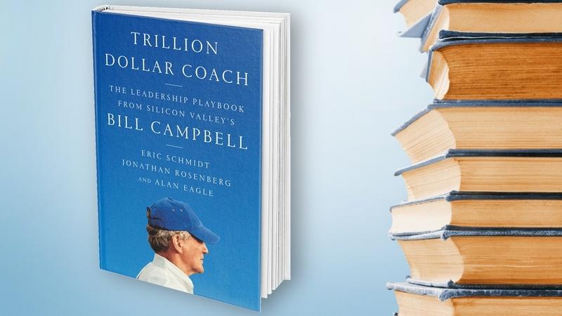 کتاب مربی تریلیارد دلاری