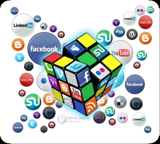 بررسی جمعیتشناختی رسانههای اجتماعی در سال 2019