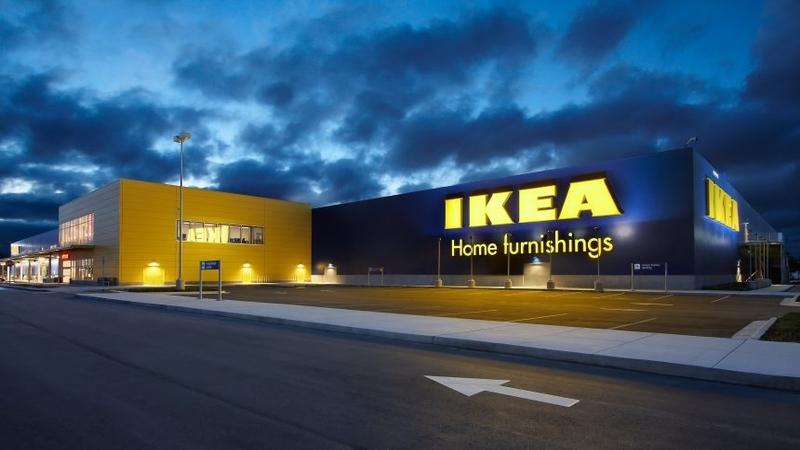 مطالعه موردی IKEA: تاکتیک ها و استراتژی های انتخاب بازار در ورود به بازارهای جهانی
