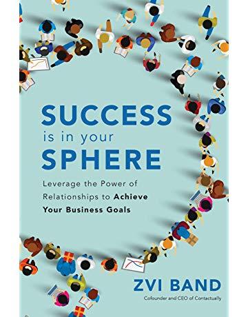 موفقیت در قلمرو شماست: استفاده از قدرت روابط برای دستیابی به اهداف تجاری خود نوشته ایتسوی بند