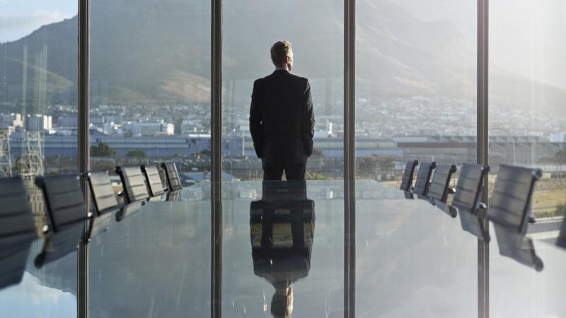 مدیر عامل شرکتهای چند میلیارد دلاری زمان خود را چگونه میگذرانند؟