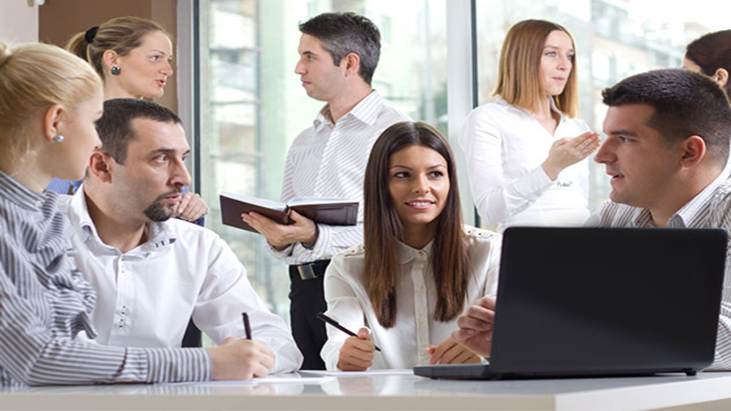 چرا روابط محل کار بر سلامت فیزیکی و ذهنی ما تأثیرگذار است؟