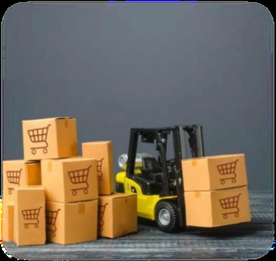 ارسال بدون وقفه محصولات ضروری به مصرفکنندگان