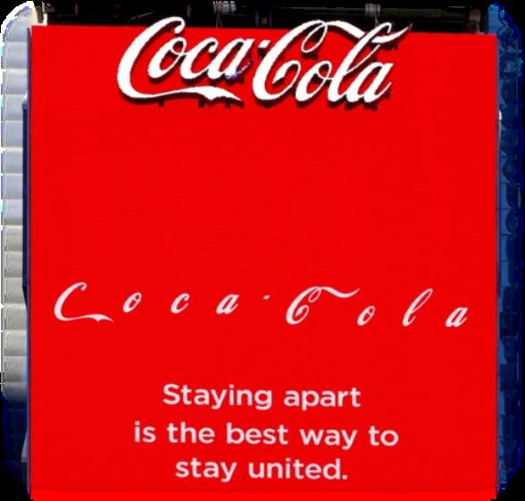 تأثیر کووید-19 بر صنعت تبلیغات