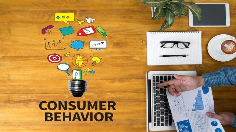 رفتار مصرف کننده در دنیای دیجیتال چگونه است؟