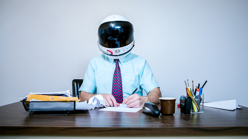چرا در یافتن شغل مناسب تا این حد بد عمل میکنیم؟