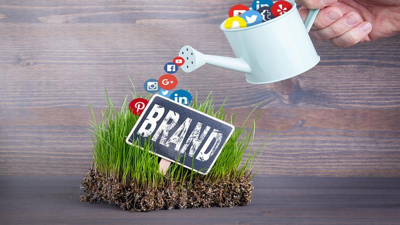 برندسازی در عصر رسانههای اجتماعی